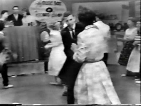 Wailin' Bill Dell - Do You Care / You Gotta Be Loose (Milt Grant Show 1957)