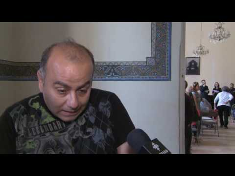 Aid to Syrian-Armenian Families