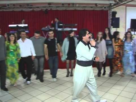 Koresh Azizi - köln Newroz 2010 Part 5 [Official VideoClip]