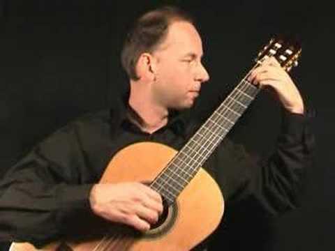 Fernando SOR - Estudio en e minor Opus 31 N° 6