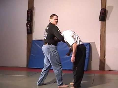 Dirty Fighting Secrets of Judo (head/face lock) Image 1