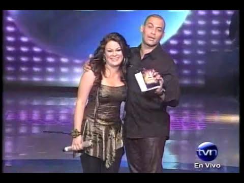 Margarita Henriquez - Cuando Suba la Marea (Live Canta Conmigo 2010).mp4