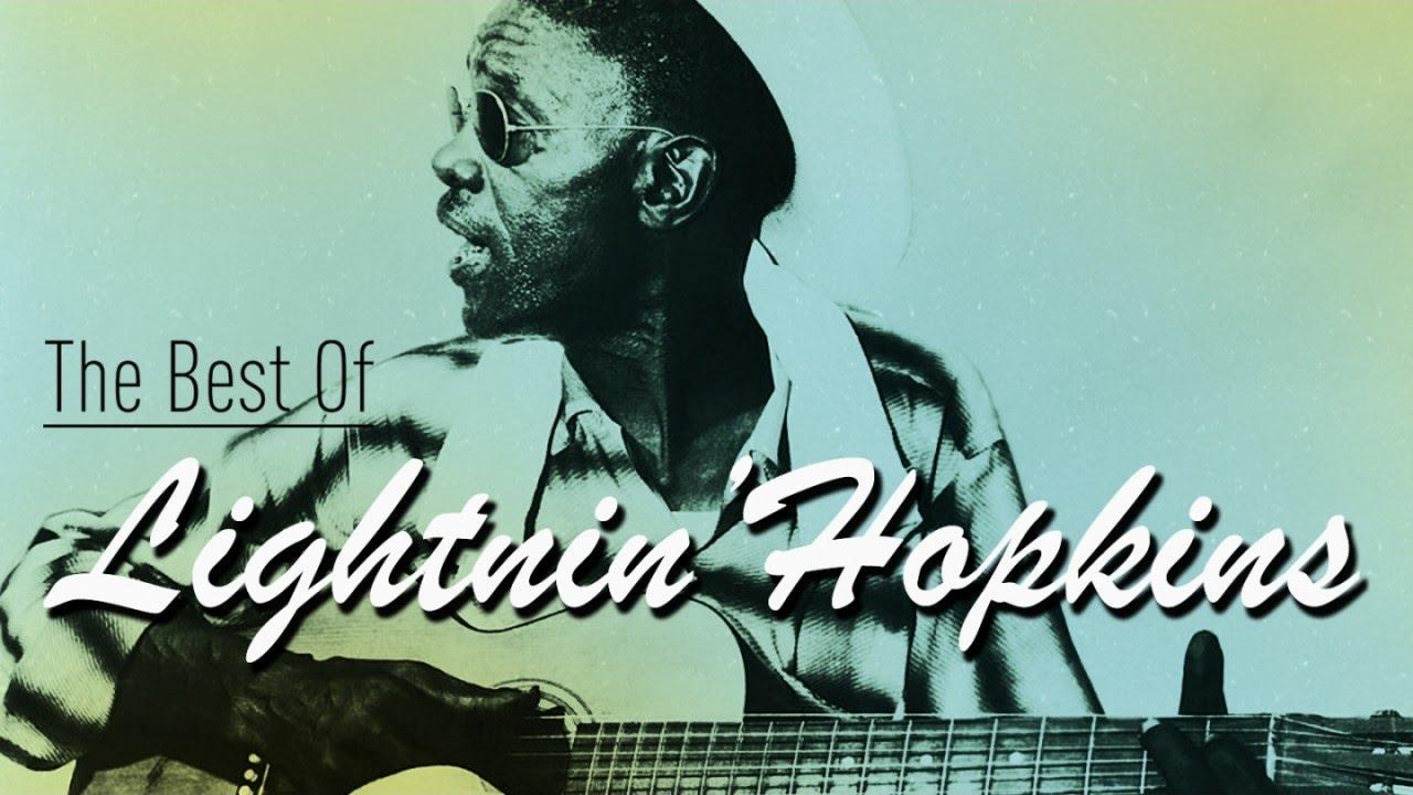 The Best of Lightin' Hopkins