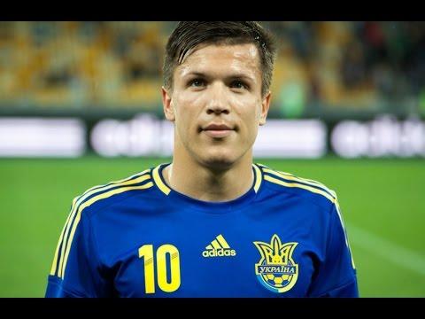Yevhen Konoplyanka - The Ukrainian Sprinter | HD