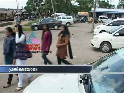 House boat strike ends: Alappuzha tourism flourished