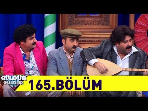 Güldür Güldür Show 165. Bölüm Full HD Tek Parça