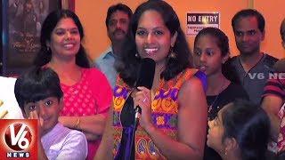 Fidaa Movie : NRIs Congratulate Child Artist Aryan   USA NRI News