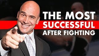 10 Most Successful MMA Stars After Fighting