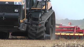 Cereals 2012 - Lincoln, UK (English)