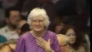 James Randi Debunks Peter Popoff Faith Healer