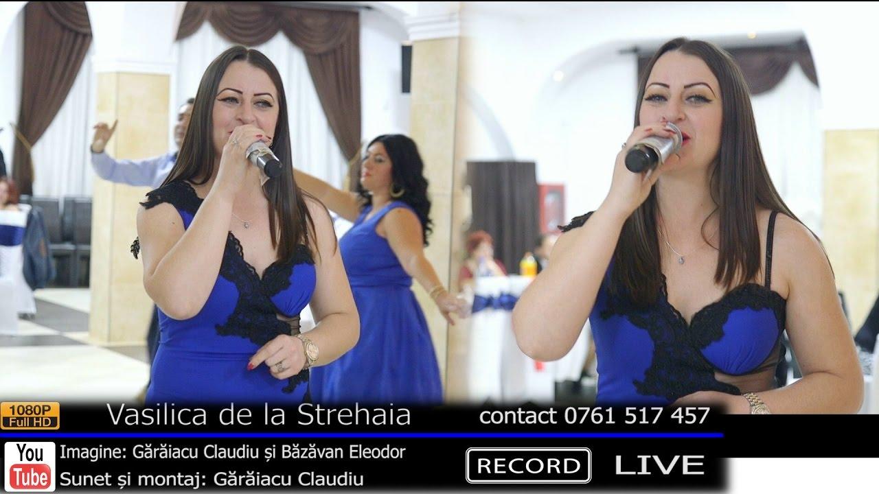Vasilica de la Strehaia | LIVE 2017 | Colaje SARBA, Muzica Lautareasca de Chef, Petrecere