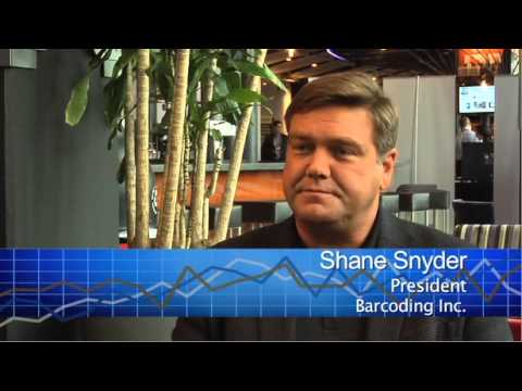 Leveraging Analytics in an Evolving Market with Shane Snyder, Barcoding, Inc.