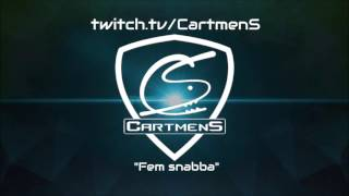 CartmenS - Fem snabba | CSGO-låt | text & ackord