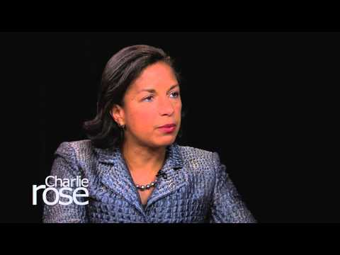 Susan Rice on Edward Snowden - Charlie Rose