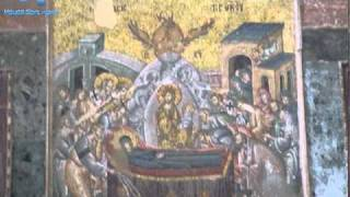 Chora Church.wmv