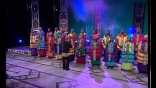 Soweto Gospel Choir - Bayete