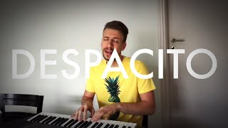 Despacito - Luis Fonsi, Daddy Yankee (Cover César Trifone)