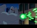 Justice League Vs Amazo