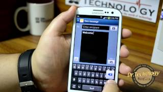Samsung Galaxy S3 - Full Review - Part 1