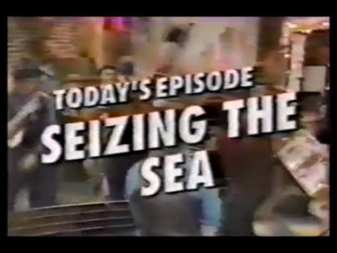 In this 1991 episode of WitWiCS, Vic the Slick steals the Dead Sea. (c) 1991 WGBH Boston/WQED Pittsburgh DISCLAIMER: Nothing seen here is my property. Upload intended solely for entertainment...