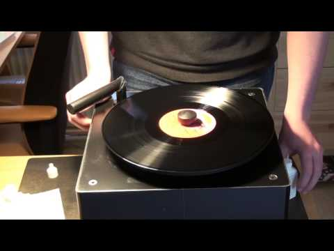 record cleaning machine comparison