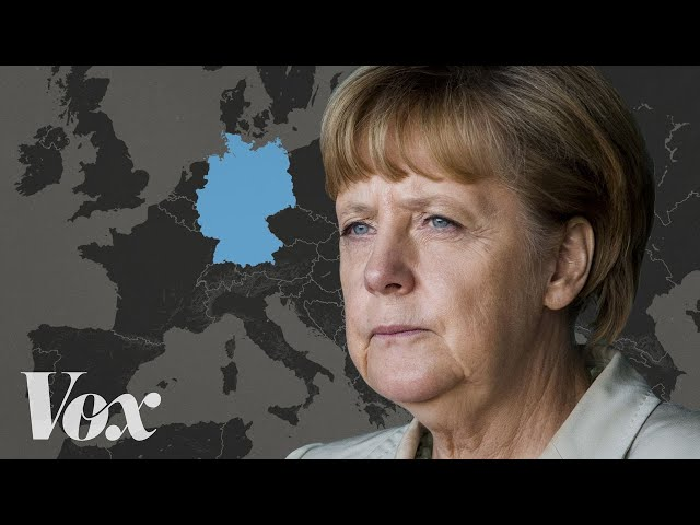 What Angela Merkel39s exit means for Germany в and Europe