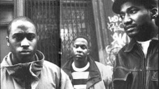 Watch A Tribe Called Quest Buggin Out video