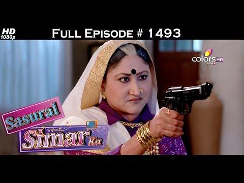 Sasural Simar Ka - 4th May 2016 - ससुराल सिमर का - Full Episode (HD) thumbnail