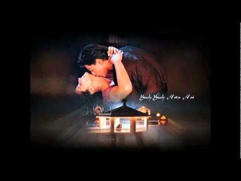 Kuch Kuch Hota Hai (OST) - Tujhe Yaad Na Meri Aaye (Remix)