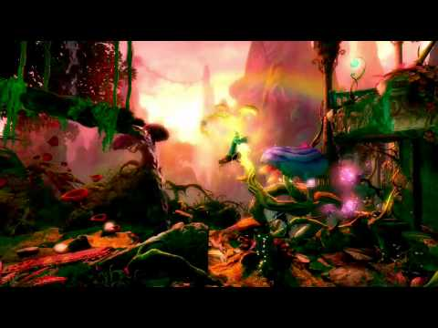 Trine 2: Alluring Adventure Trailer