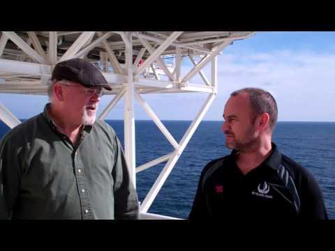20150428 Norway Offshore Weather Report