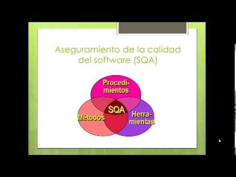 Estandares de calidad del software