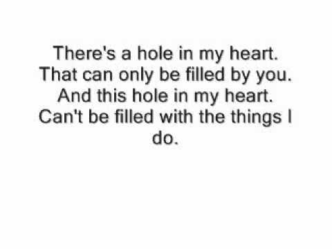 Extreme - Hole Hearted