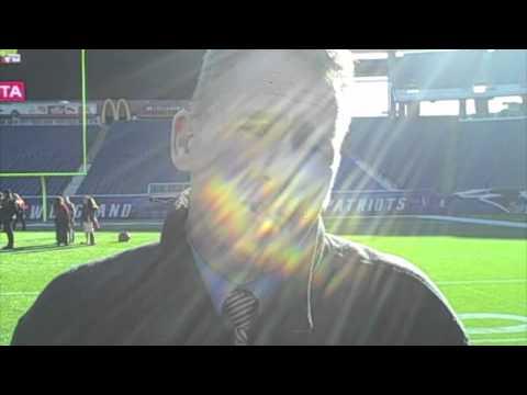 Boston Herald High School Sports: Super Bowl Media Day Div. 2