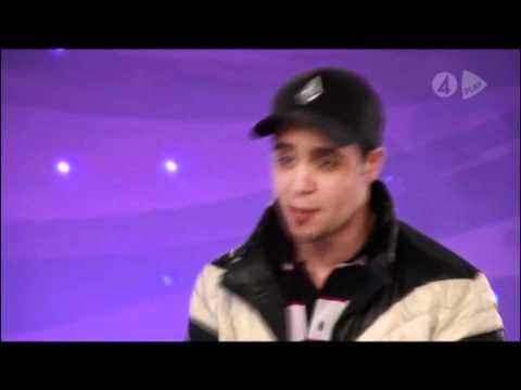 IDOL 2011 Mohammed rappar (1080p HD)