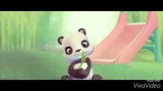 Panda Bangla Talk About Baby I Love You