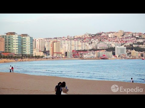 Haeundae Beach Vacation Travel Guide | Expedia