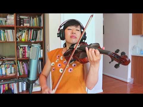 Youngblood 5 Seconds Of Summer - Violin Cover
