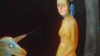 Ştefan Câlţia: pictură --muzica: Ketil Bjornstadt --producţie Gabi Schuster