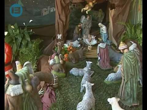 Decorado Nacimiento Navidad