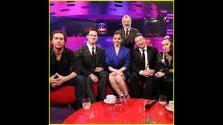 Graham Norton Show S24E10 Matthew McConaughey/John Cena/Hailee Steinfeld/Mark Ronson/Miley Cyrus