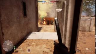 The best scream ever BF1