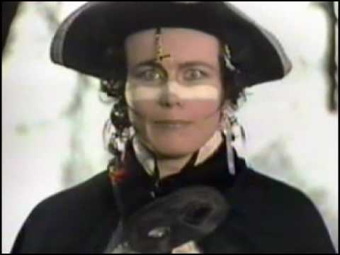 Adam Ant - Stand And Deliver Lyrics | SongMeanings