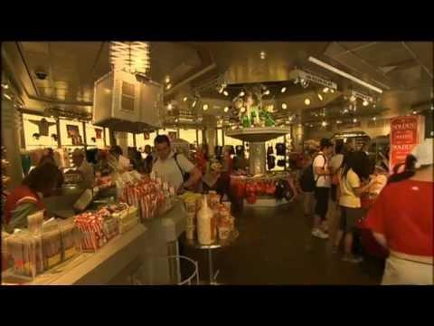 The Complete Enchanted Tour - Disneyland Park Paris [MOVIE]