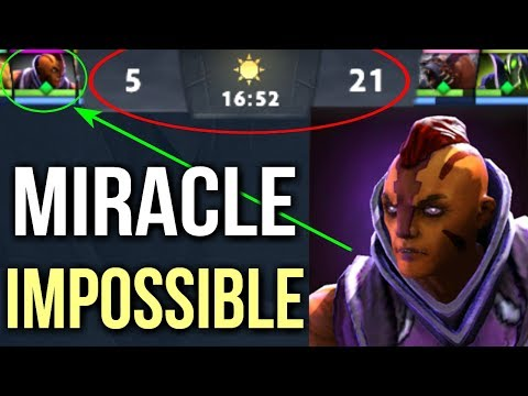 Unreal From LOL to GOD Try Hard Miracle- Anti Mage Disaster Game 9k MMR Gameplay Dota 2