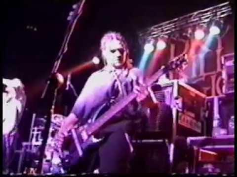 Dry Kill Logic - Rot (2001.07.21 - Fargo)