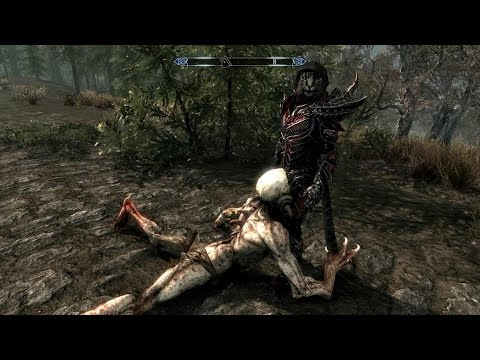 Skyrim - Randomness (Part 5)