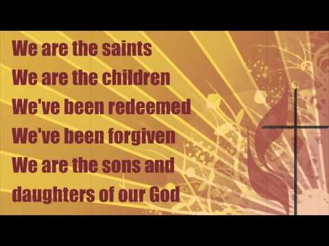 Children Of God. Lyrics. Third Day video