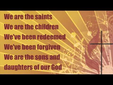 Children of God. Lyrics. Third Day