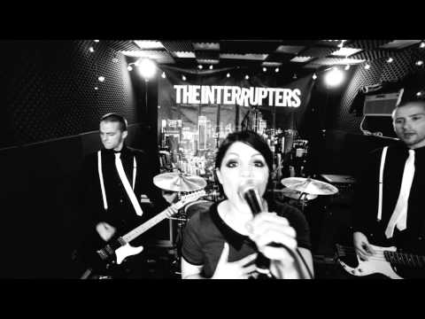 Interrupters - Take Back The Power